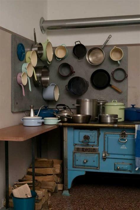 cuisine deco vintage déco murale cuisine ou comment rendre sa cuisine plus