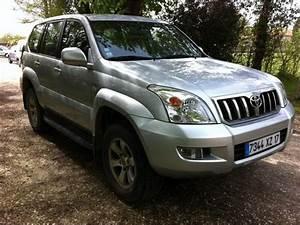Vehicule 4x4 Occasion : voiture occasion belgique toyota 4x4 ~ Gottalentnigeria.com Avis de Voitures