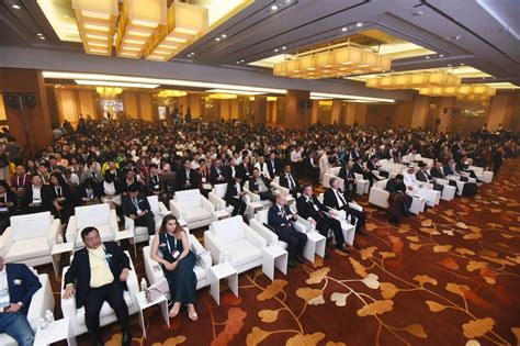 3000 attendees gathered at blockchain forum in singapore cryptocurrency licence