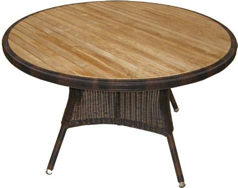 stunning table de jardin pliante ronde en bois ideas
