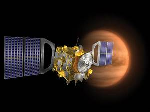 Space in Images - 2005 - 08 - The Venus Express spacecraft