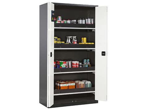 Chemical Cabinets by Chemical Storage Cabinets Cupboards For Safe Hazmat Storage