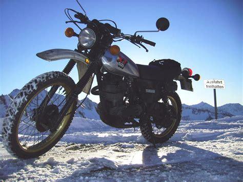 yamaha xt 500 kaufen yamaha xt 500 bj 81 foto bild autos zweir 228 der motorr 228 der motorrad legenden bilder auf