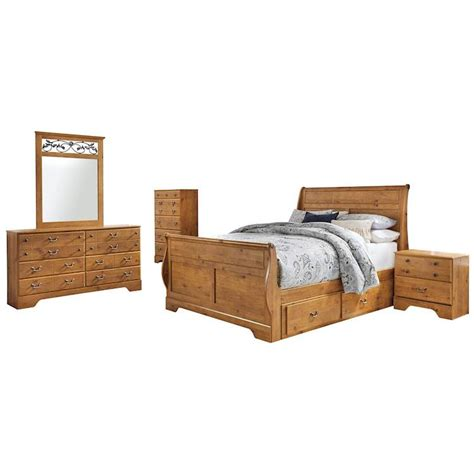 Bittersweet Bedroom Set by Bittersweet Light Brown Bedroom Set Speedyfurniture