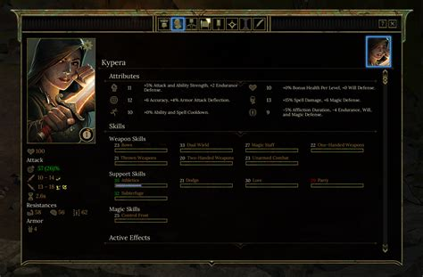 dungeon siege 3 steam tyranny character skills and attributes explored in dev