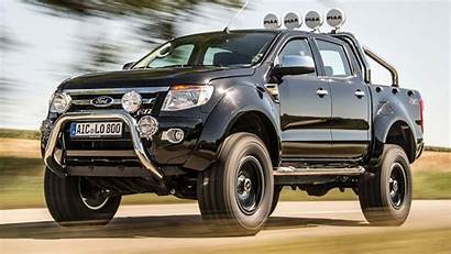 Ranger Ford Concept Global Wallpapers Modifications Forums