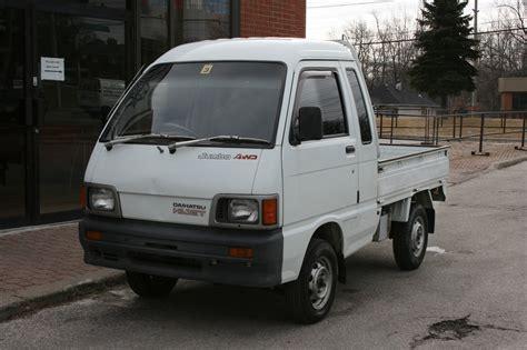 Daihatsu Hijet by 1991 Daihatsu Hjet Jumbo For Sale Rightdrive Est 2007