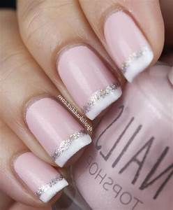 Light Pink French Manicure | www.imgkid.com - The Image ...