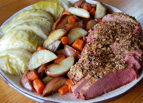 roast beef in oven roast beef and cabbage recipe