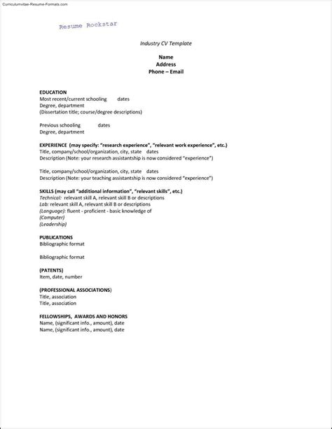 Generic Resume Title Exles by General Resume 187 Cover Page Resume Cover Letter And Resume Sles