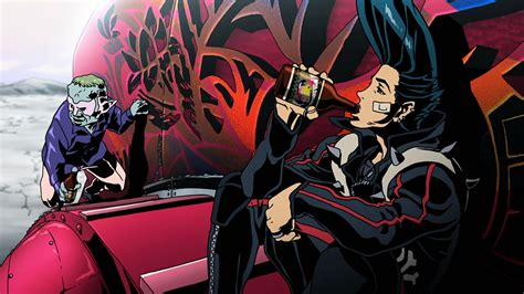Redline Anime Wallpaper - redline hd wallpaper and background image 1920x1080