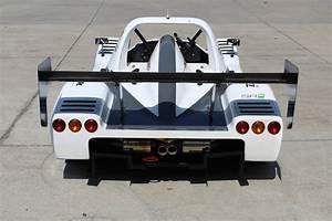 Radical Sr8 Chassis 206
