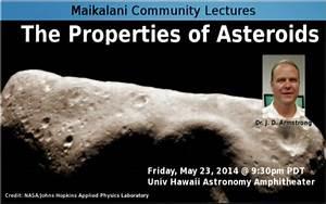 Second Life Newser: University of Hawaii Astronomy ...