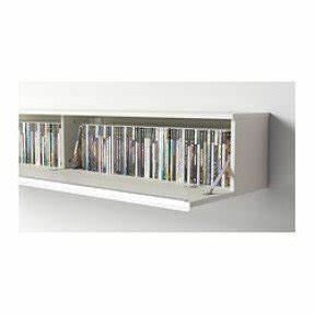 Dvd Aufbewahrung Ikea : dvd shelf wall mount foter ~ Markanthonyermac.com Haus und Dekorationen