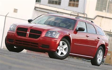 Dodge Magnum Recalls by 2005 Dodge Magnum Vin Check Specs Recalls Autodetective