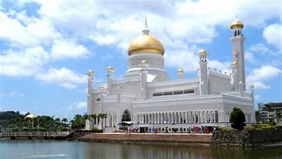 Brunei Darussalam Islam Perkembangan Muslim Istimewa Muslimobsession