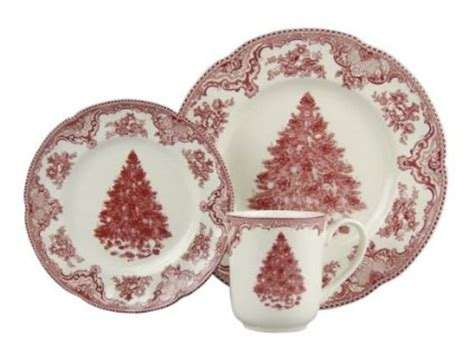 best rated christmas holiday dinnerware sets on sale reviews and ratings a listly list