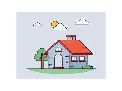 Stay Fique Casa Dribbble Arte Safe Quarentena