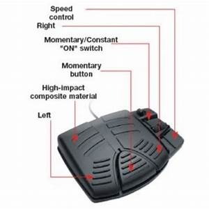 Minn Kota Foot Pedal Wiring Diagram