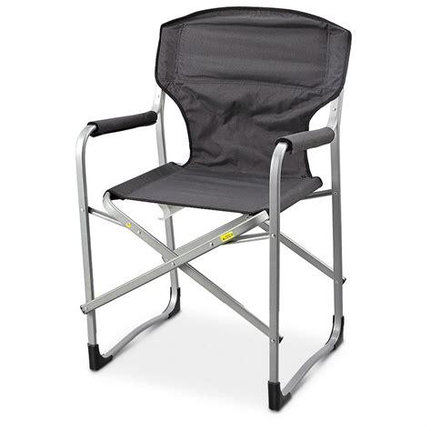 Mac Sports® Aluminum Folding Director's Chair 156339