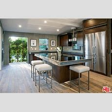 60 Stunning Celebrity Kitchen Designs (photo Gallery