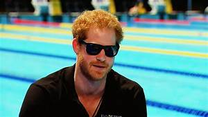 Prince Harry describes Invictus Games inspiration in ...