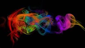 Neon, Rainbow, Background, Designs, U00b7, U2460, Wallpapertag