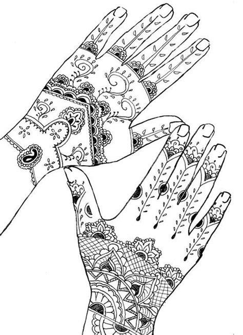 Omeletozeu | Páginas para colorir, Desenhos de henna