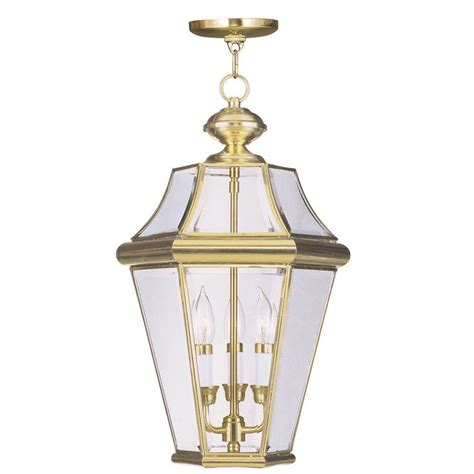 livex lighting providence  light polished brass outdoor