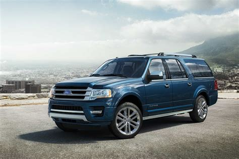 Ford Expedition 2017 2017 ford expedition overview the news wheel