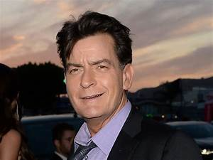 'Cool Dad&#... Charlie Sheen