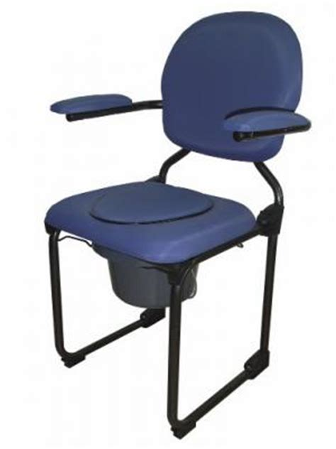 chaise percée pliante chaises hygiéniques impact santé
