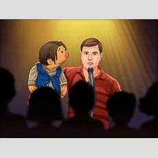 How To Learn Ventriloquism 15 Steps (with Pictures) Wikihow