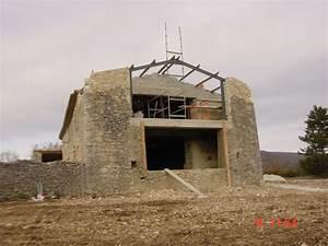 Agrandir Une Maison : agrandir sa maison pour gagner de l 39 espace dans le vaucluse 2ica ~ Melissatoandfro.com Idées de Décoration