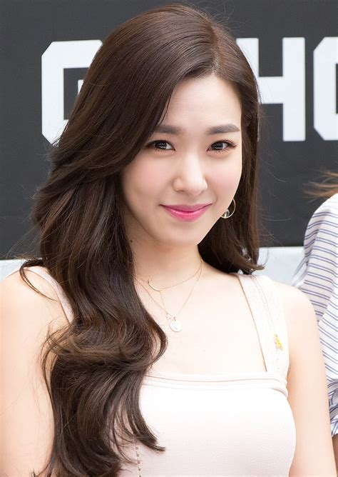 Filetiffany Hwang At Starfield Hanam Gshock Fan Signing
