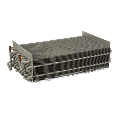 traulsen coil evaporator 5 row part 322 60053 00