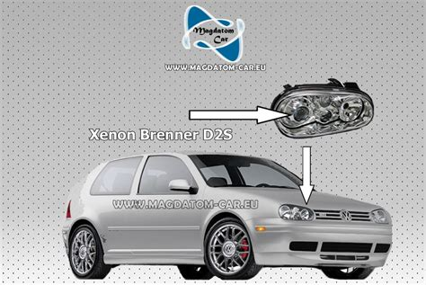 golf 5 r32 kaufen neu original xenon brenner d2s vw golf 4 5 r32 jetta bora