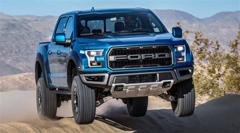 Ford Raptor Engine Upgrades by 2019 Ford F 150 Raptor Upgrades Announced