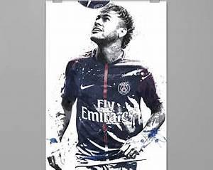Neymar jr Etsy