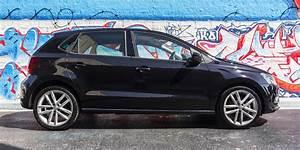 2016 Volkswagen Polo Review - photos CarAdvice