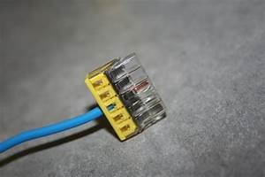 Domino Electrique Wago : choisir les bonnes connexions lectriques les wagos ~ Melissatoandfro.com Idées de Décoration