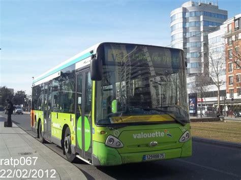ligne v1 heuliez gx127 n 176 462 en livr 233 e valouette 224 porte d italie m 233 tro tram de