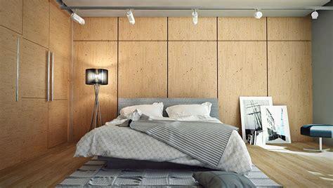 20 Idee Di Arredo Per Camere Da Letto In Legno Dal Design