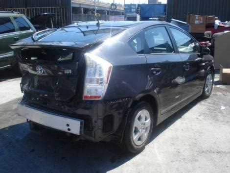 cheap fixer upper hybrid  sale toyota prius