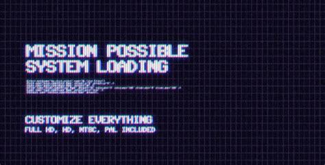 mission   efektstudio videohive