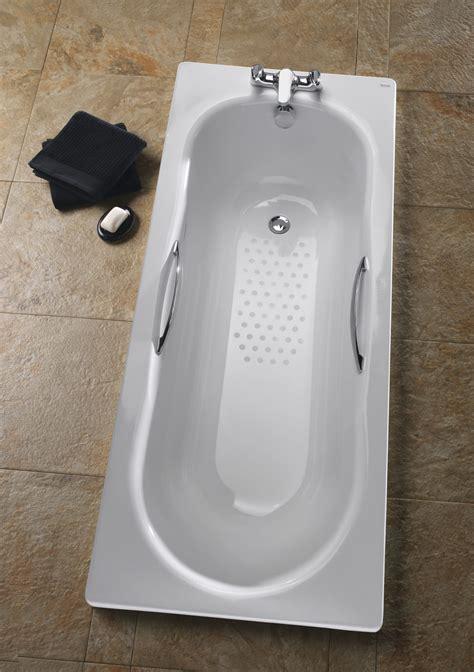 twyford celtic   mm slip resistant steel bath