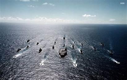 Navy Wallpapers Fleet 4k Monitor