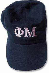 greek hats fraternity sorority hats visors With custom greek letter hats