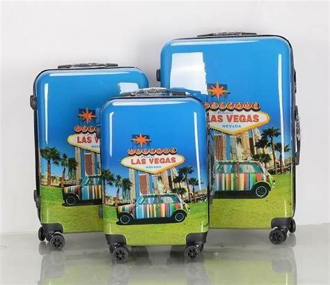 Buy ABS Trolley Luggage Bag from RIFS Industries Private ...