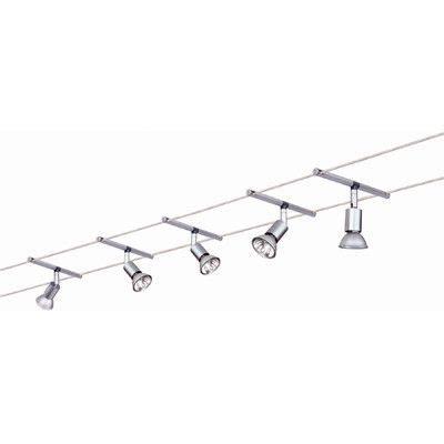 Paulmann Wire Light Track Spice Salt Complete